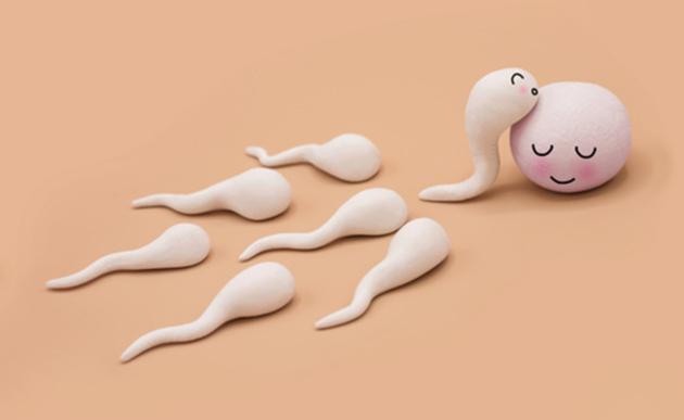 6 síntomas que muestran que tú estás en tu período más fértil