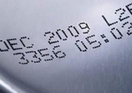 ¿Qué tan importante es la fecha de caducidad en los alimentos?