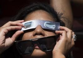 ¿Tras el eclipse preguntaste a Google si habías quedado ciego?
