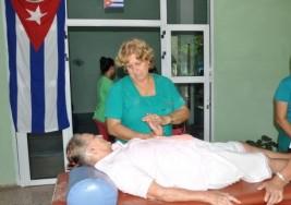 Cuba retomará Proyecto Nacional de Atención a Esclerosis Múltiple