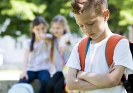 Trabajan en la concientización de la problemática del bullying sobre niños con autismo