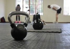 El entrenamiento de resistencia puede retardar la progresión de la esclerosis múltiple