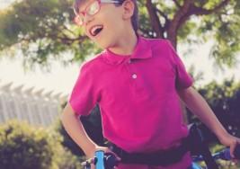 Colombia transforma la vida de miles de niños con parálisis cerebral