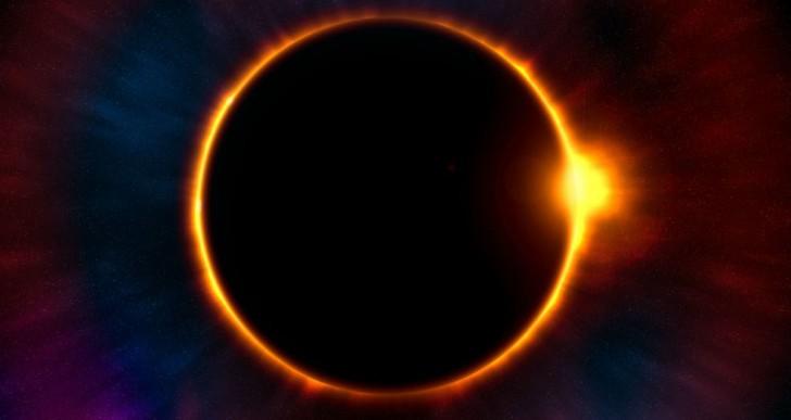 Estos son los países de Latinoamérica donde podrás ver el eclipse solar