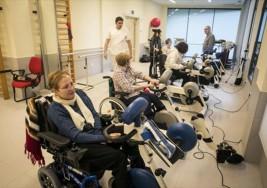 Perfil de la esclerosis múltiple: mujer universitaria, 43 años y con trabajo