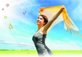 La vitamina D y su relación con la esclerosis múltiple
