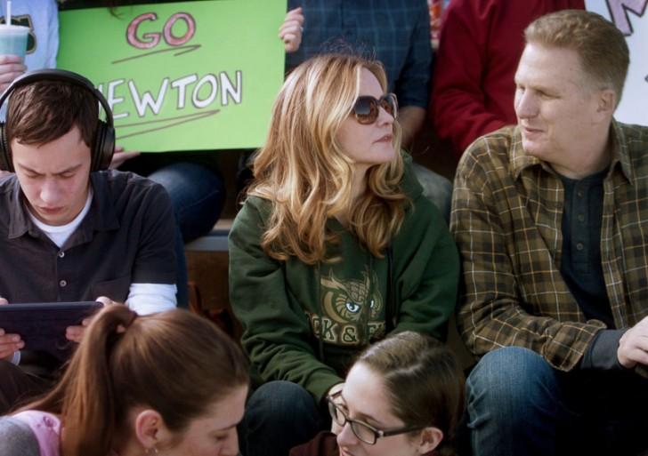 'Atypical': Netflix renueva para una temporada 2 esta serie edificante y profunda sobre el autismo