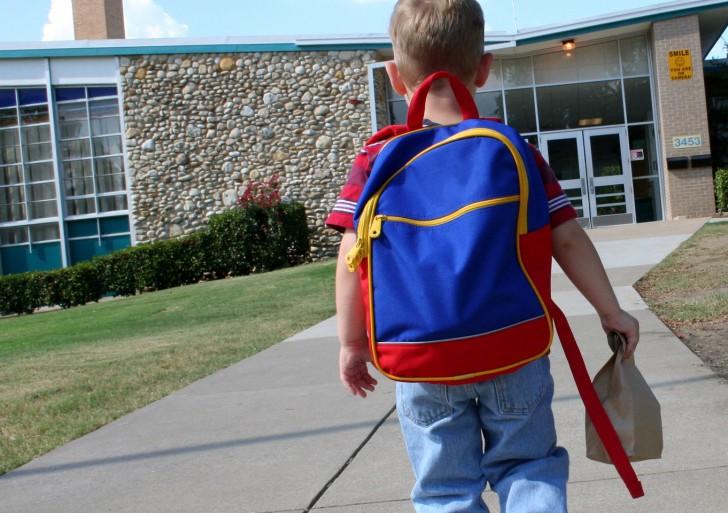 Autismo y el regreso a clases