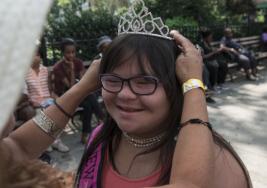 México y la gente con Síndrome de Down
