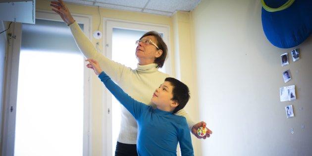 Cómo lograr avances en los niños con autismo