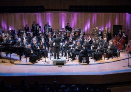 La Banda Sinfónica Nacional de Ciegos, única en el mundo