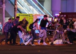 """MASACRE en Las Vegas: """"Me dispararon, te amo"""", el texto más desgarrador que alguien puede recibir y cuatro historias que te conmoverán hasta las lágrimas"""
