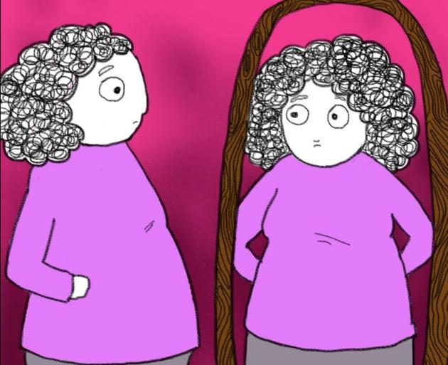 8 señales de que tu cuerpo te pide AYUDA a gritos