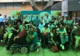 Lekaroz acogerá en 2018 el congreso nacional de parálisis cerebral