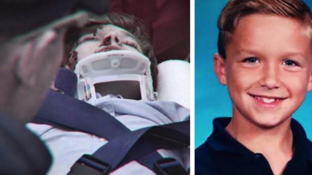 Este niños estuvo en coma, fue al cielo y regresó para contarlo: Así es el cielo cuando morimos