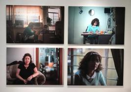 Buscan sensibilizar sobre esclerosis múltiple con fotografías