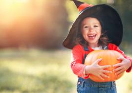 Como lograr un Halloween agradable con niños con autismo
