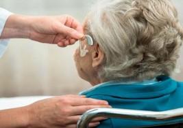 Traumatismos y uso de medicamento, ocasionan sordera