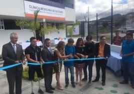 Invierten 5 millones de pesos en Clínica de Autismo