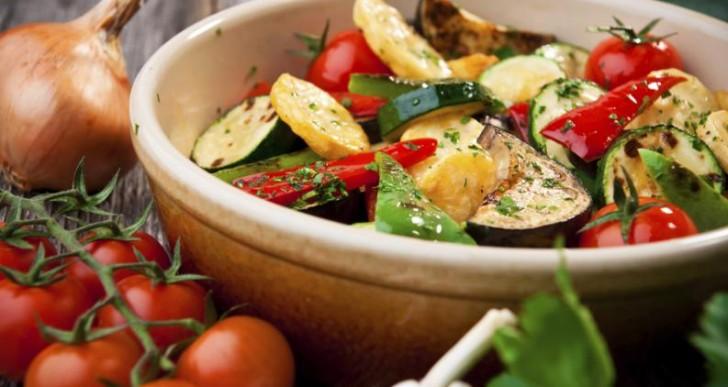 Las verduras previenen los brotes de esclerosis múltiple en niños con la enfermedad
