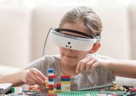 Crean lentes especiales que permiten a las personas ciegas ver realmente