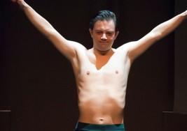El bailarín con síndrome de Down que rindió tributo a Pablo Ráez