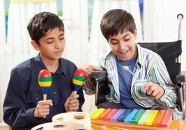 ¿Un menor con parálisis cerebral puede estudiar en un colegio regular?