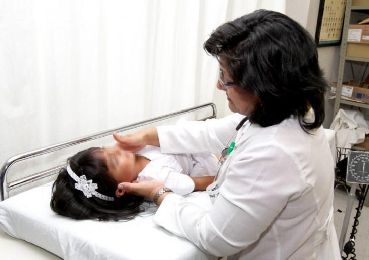 Toxina botulínica permite a niños con parálisis cerebral fortalecer funciones motrices