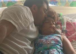 Niña de 9 años murió luego de que su padre le cocinara un panqueque
