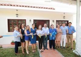 Inauguran segunda etapa del Centro de Autismo en Tuxtla