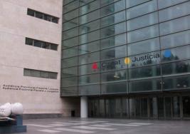 Condenado a 2 años de cárcel por provocar una parálisis cerebral a su bebé de 2 meses