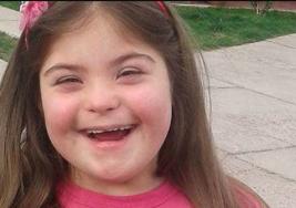 Iglesia argentina niega Primera Comunión a niña con Síndrome de Down