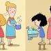 10 reglas de CRIANZA que separan a los padres BUENOS de los padres SABIOSO
