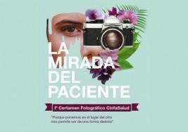 "Esclerosis múltiple, protagonista del ""I Certamen Fotográfico CinfaSalud"""