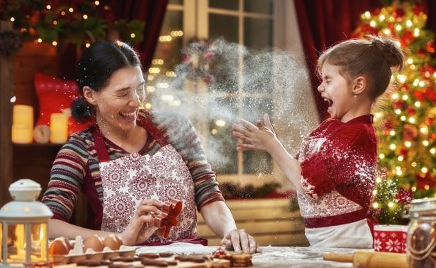 Películas, lecturas y series para ver esta Navidad en familia