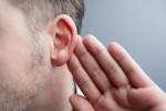 Expresión típica por quienes tienen dificultar para escuchar