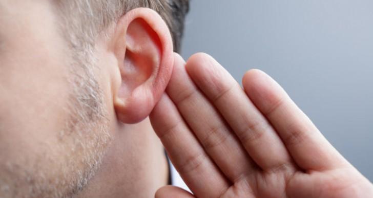 Estudio Israelí Arroja Luz sobre causas de la sordera hereditaria