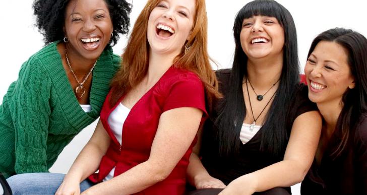 Las mujeres felices nunca serán infieles, según los expertos