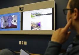 Facebook mejora la manera para que personas ciegas pueden ver fotos