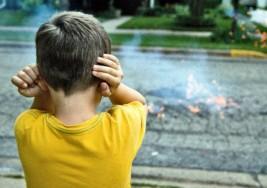 Nervios, gritos y autolesiones: el sufrimiento de los niños con autismo por la pirotecnia