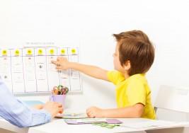 Autismo y la barrera 'neuronal' de los seis años