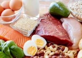 Las dietas ricas en frutas y verduras alivian los síntomas de la esclerosis múltiple