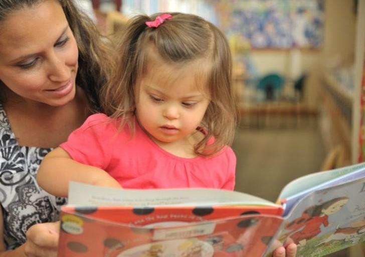 Libros para niños con síndrome de Down