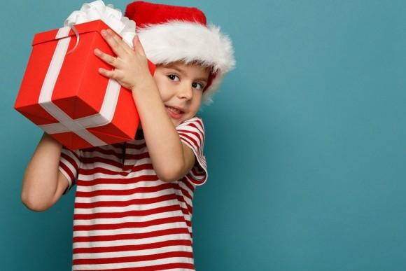 13 consejos para que los niños con autismo disfruten de la Navidad