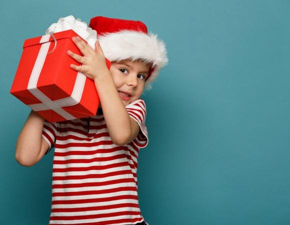 13 consejos para que los niños con autismo disfruten de la Navidad ...
