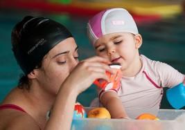 Su hija tiene parálisis cerebral y tiene consejos muy importantes para las familias que están pasando por lo mismo
