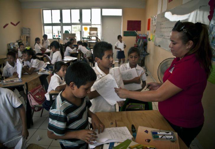 La CDMX tendrá su primera escuela para niños con sordera