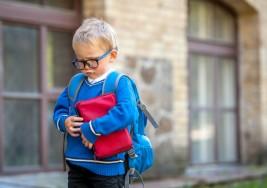 ¡No permitas que tu hijo sea víctima de burlas! Enseña a tu hijo a defenderse de los niños crueles