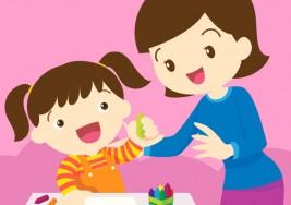 Halagar demasiado a tus hijos podría ser algo negativo para su desarrollo