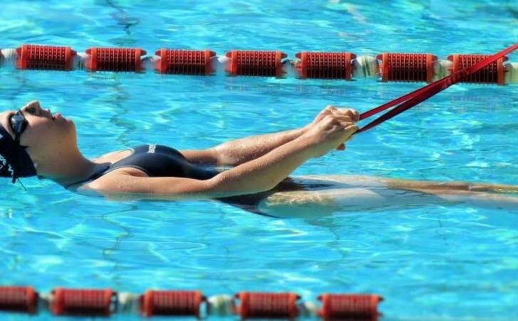 Anna Ortiz: el deporte como terapia contra la parálisis cerebral